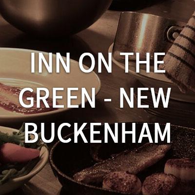 Inn on the Green - New Buckenham www.innonthegreenfreehouse.com/