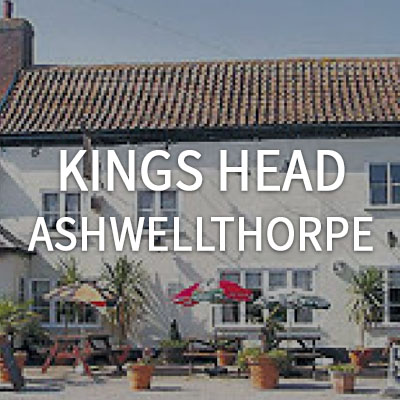 Kings Head Pub - Ashwellthorpe