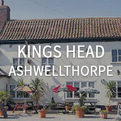 Kings Head Pub - Ashwellthorpe