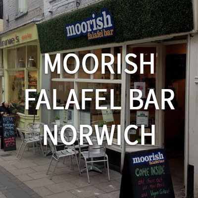 Moorish Falafel Bar - Norwich moorishfalafelbar.com/