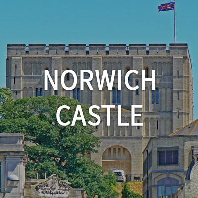 Norwich Castle http://www.museums.norfolk.gov.uk/Visit_Us/Norwich_Castle/index.htm